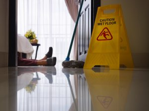Colorado Springs Premises Liability Lawyer