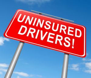 How to Recover from Uninsured Driver Accidents