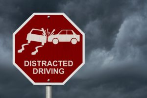 Distracted Driving Myths Debunked