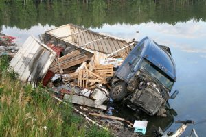Colorado Springs Truck Accident Attorney