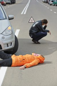 Top 6 Causes of Pedestrian Accidents | Colorado Springs Personal Injury Attorney